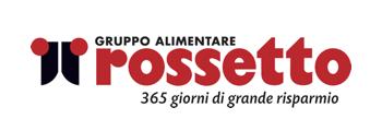 Logo Gruppo Alimentare Rossetto