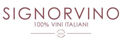 Logo Signorvino